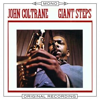 Cover Giant Steps (Mono Remastered)