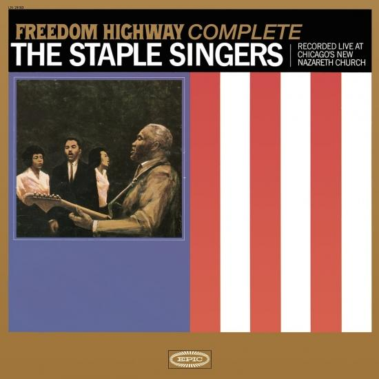 Cover Freedom Highway Complete - Recorded Live at Chicago's New Nazareth Church