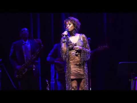 Video Lori Williams performs 'Will You Still Love Me Tomorrow