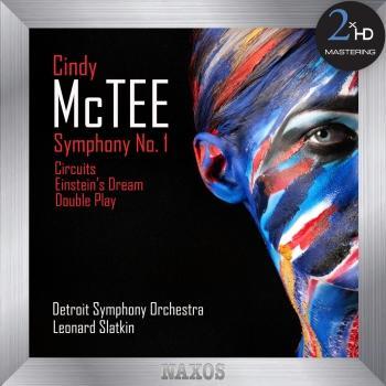 Cover McTee: Symphony No. 1, Circuits, Einstein's Dream & Double Play (2015 Remaster)