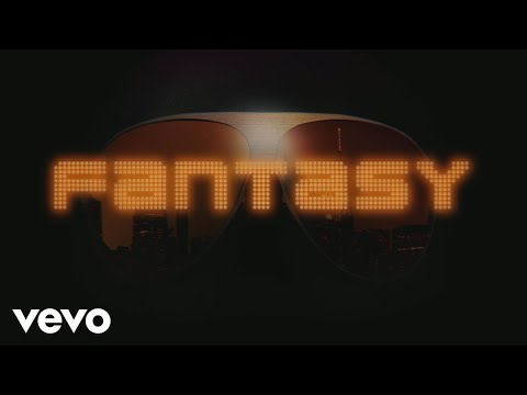 Video George Michael - Fantasy (Audio) ft. Nile Rodgers