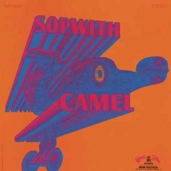 Cover The Sopwith Camel (Remastered)