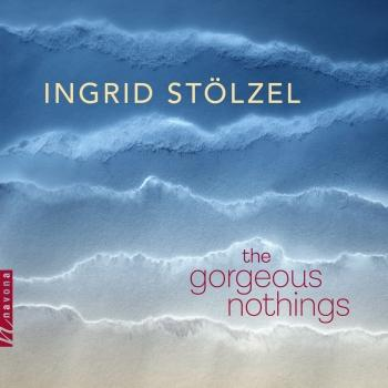 Cover Stölzel: The Gorgeous Nothings