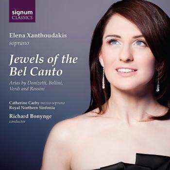 Cover Jewels of the Bel Canto