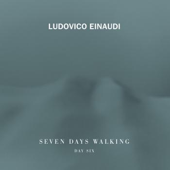 Cover Seven Days Walking (Day 6)