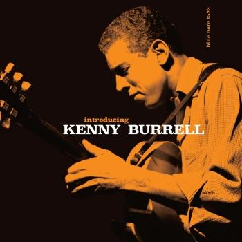 Introducing Kenny Burrell (Remastered)