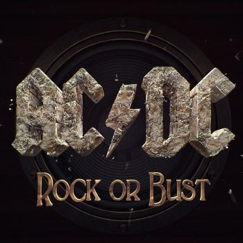 Cover Rock or Bust (Special)