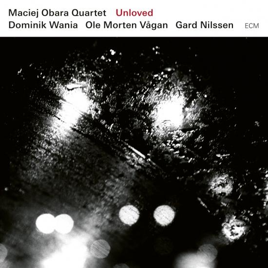 Cover Unloved