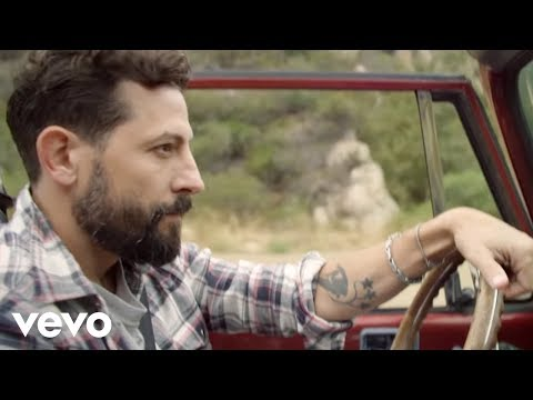 Video Old Dominion - Make It Sweet
