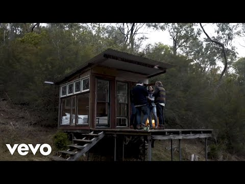 Video The Teskey Brothers - Hold Me