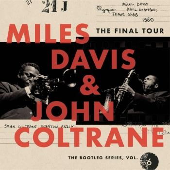 Cover The Final Tour: The Bootleg Series, Vol. 6 (Remastered)