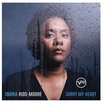 Cover Carry My Heart