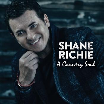 Cover A Country Soul