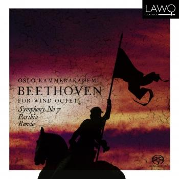Cover Beethoven for Wind Octet