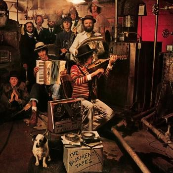 Cover The Basement Tapes