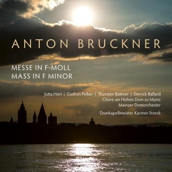 Cover Bruckner: Mass No. 3 in F Minor, WAB 28 (Live)