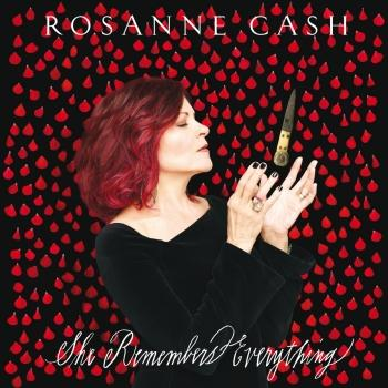 Cover She Remembers Everything (Deluxe)
