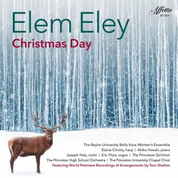 Cover Christmas Day