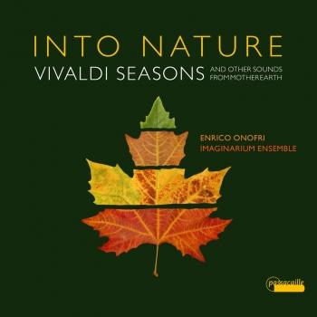 Cover Into Nature - Vivaldi Seasons and Other Sounds from Mother Earth