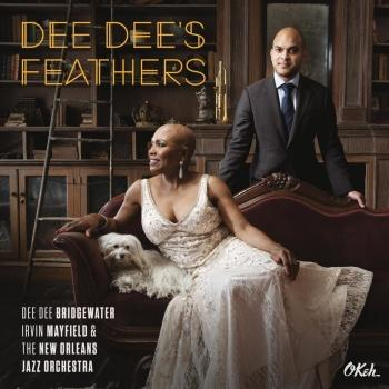 Cover Dee Dee's Feathers