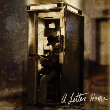 Cover A Letter Home (Remastered)