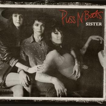 Cover Sister