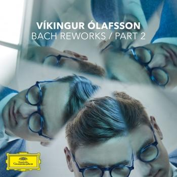 Cover Bach Reworks (Pt. 2)