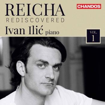 Cover Reicha Rediscovered, Vol. 1