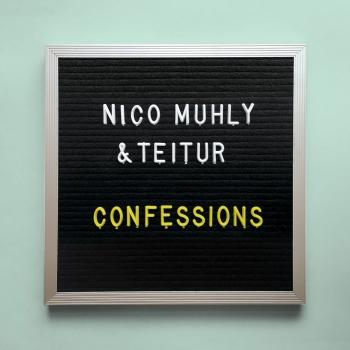 Cover Confessions