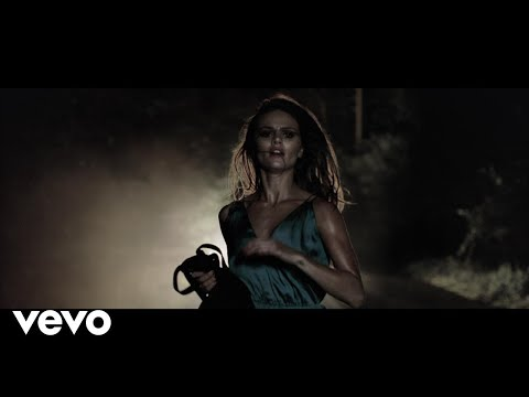 Video The Killers - Run For Cover