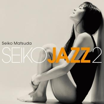 Cover Seiko Jazz 2