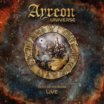 Cover Ayreon Universe (Live)