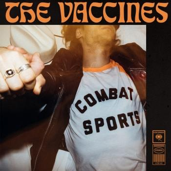 Cover Combat Sports