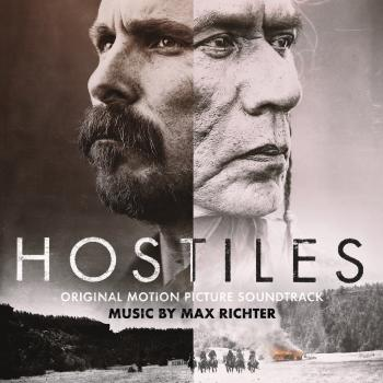 Cover Hostiles (Original Motion Picture Soundtrack)