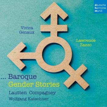 Cover Baroque Gender Stories