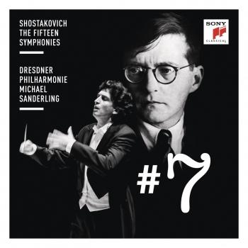 Cover Shostakovich: The Fifteen Symphonies: No. 7