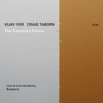 Cover The Transitory Poems (Live At Liszt Academy, Budapest / 2018)