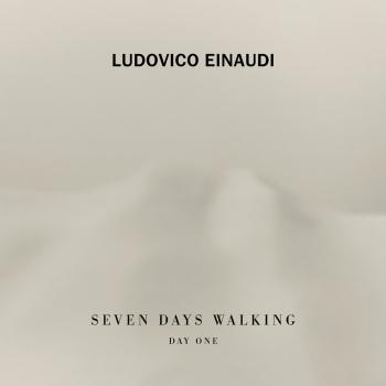 Cover Seven Days Walking (Day 1)