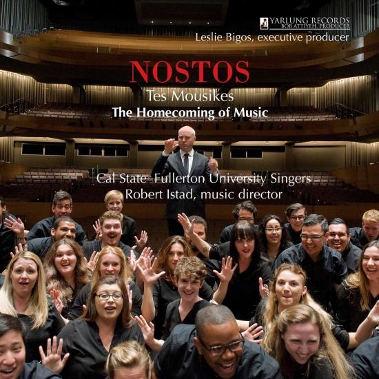 Cover Nostos: The Homecoming of Music