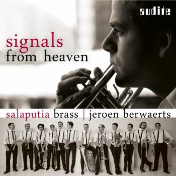 Cover Signals from Heaven