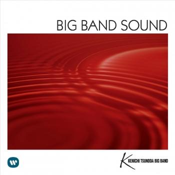 Cover BIG BAND SOUND: Yomigaeru Big Band Stage