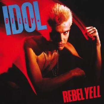 Cover Rebel Yell