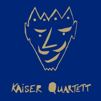Cover Kaiser Quartett