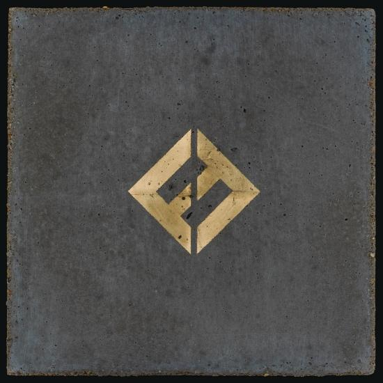 Cover Concrete and Gold