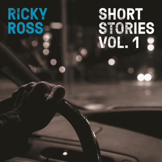 Cover Short Stories, Vol. 1