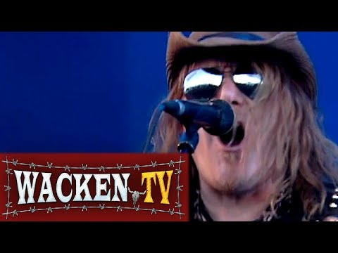 Video Hansen & Friends - Born Free - Live at Wacken Open Air 2016