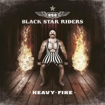 Cover Heavy Fire