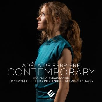 Cover Contemporary