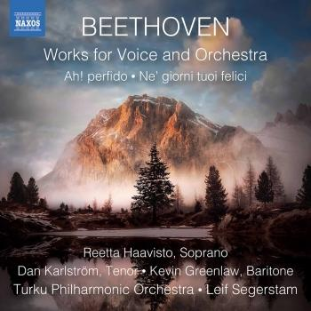 Cover Beethoven: Vocal Works