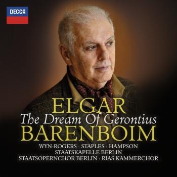 Elgar: The Dream Of Gerontius, Op.38